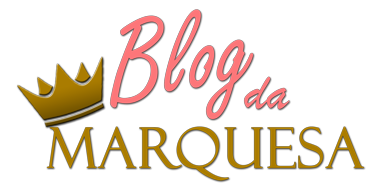 Andreza Moon, Blog da Marquesa